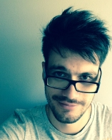 Fabian Urrutia -The Data Jockey